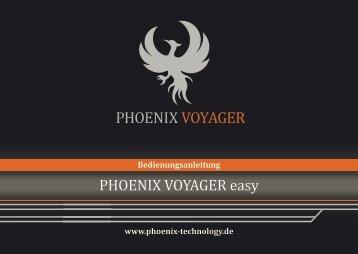 PHOENIX VOYAGER easy