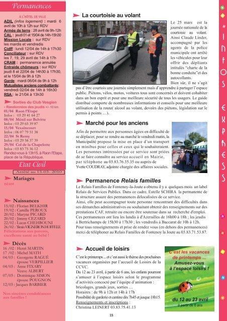 avril:Mise en page 1.qxd - Baccarat