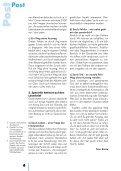 Heft 1/2006 - Zeit & Schrift - Page 6