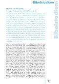 Heft 1/2006 - Zeit & Schrift - Page 7