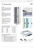 CabinetProducts2009 - TRIOTRONIK Computer und Netzwerktechnik - Seite 4