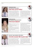 Onurlu diflhekimli¤i, çürüksüz toplum - Page 7
