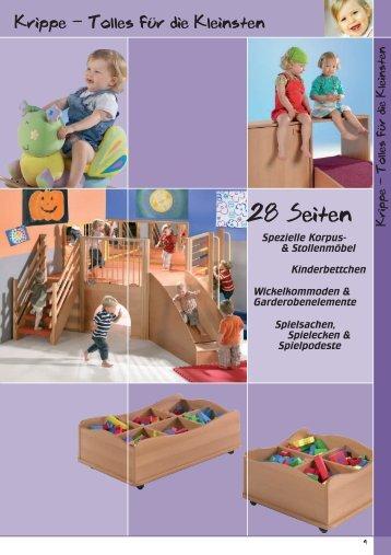 Krippe - Buch und Medien GmbH