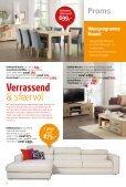 Bekijk de folder in PDF formaat - Woonboulevard Poortvliet - Page 6