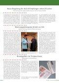 MIETERZEITUNG - WVG mbH Greifswald - Seite 6