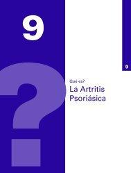 Qué es? La Artritis Psoriásica