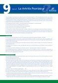 Qué es? La Artritis Psoriásica - Page 2