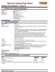 Hardtop Flexi Standard - Comp. B - Marine_Protective - English - Jotun