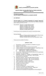 2013-05-13 - Ville de Sainte-Catherine-de-la-Jacques-Cartier