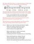The Great Vigil of Pascha - ROCOR Western-Rite - Page 6