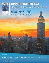 New York, NY - Health Care Compliance Association