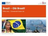 Brazil – Olá Brasil! - Somerset Chamber of Commerce