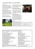 Hvad skal der ske i dit lokalområde? Få mere at vide KULTURringen - Page 4