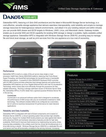 STOR-WP2 - Advanced Media Services