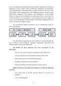 Linking budgeting to the planning process - Page 2