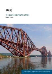 An Economic Comparison across Fife's Seven Area ... - Home Page