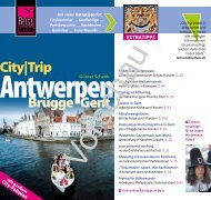City|trip City|trip Brügge Gent