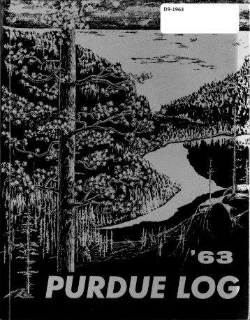 1963 - Purdue Agriculture - Purdue University