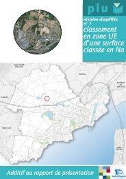 Révision simplifiée n°1 - Saint-Nazaire