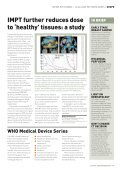 September 2011 - Institute of Physics and Engineering in Medicine - Page 7