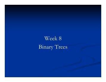 Density of a Binary Tree
