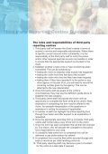 Third Party Reporting Centres Guidance - West Midlands Police and ... - Page 5