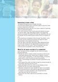 Third Party Reporting Centres Guidance - West Midlands Police and ... - Page 6