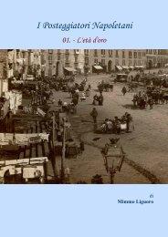 Mimmo Liguoro – I Posteggiatori napoletani - Vesuvioweb