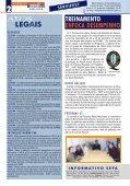 Informativo nº 75 - Agosto - Sefa - Governo do Estado do Pará - Page 2
