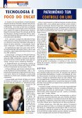Informativo nº 75 - Agosto - Sefa - Governo do Estado do Pará - Page 6