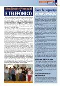 Informativo nº 75 - Agosto - Sefa - Governo do Estado do Pará - Page 7