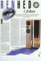ifokus - System Audio