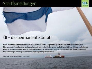 """sonntag"" 02.09.2012 (PDF) - Pauline Tillmann"