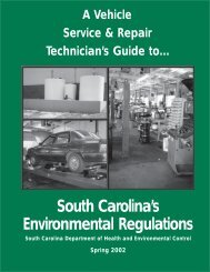 A Vehicle Service and Repair Technician's Guide to