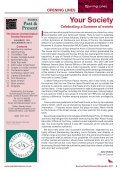 December 2011 (issue 125) - The Sussex Archaeological Society - Page 3