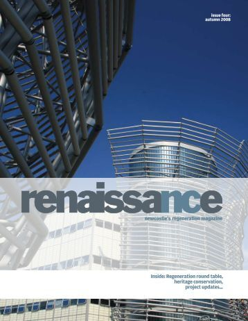 Inside: Regeneration round table, heritage conservation, project ...