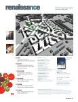 Inside: Regeneration round table, heritage conservation, project ... - Page 3