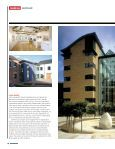 Inside: Regeneration round table, heritage conservation, project ... - Page 6