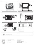 Quick Installation Guide - Philips Lighting - Page 2