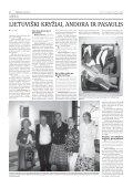 2012 m. sausio 12 d. Nr. 1 - MOKSLAS plius - Page 6
