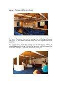 Day Meeting Brochure - Trinity Hall - Page 2