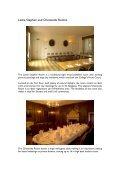 Day Meeting Brochure - Trinity Hall - Page 4