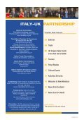pg1&20 CHACOM_DEC06 - The Italian Chamber of Commerce and ... - Page 2