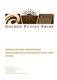 2013-2014 Application Form and Guide for Installation or Alteration