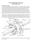 Rotary Ball Spline Technologies - NB Linear System - Page 2