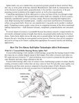Rotary Ball Spline Technologies - NB Linear System - Page 4