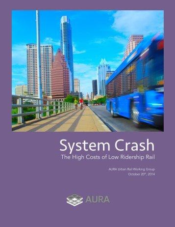 AURA-System-Crash-Report