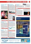 the 2008 edition of the Spatex - Eurospapoolnews.com - Page 3