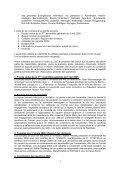 Procès-verbal de l'assemblée 2007 - beim Kirchgemeindeverband ... - Page 3