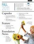 Fall Edition - Swedish Medical Center Foundation - Page 3